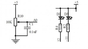 lesson5_Potentiometer_Led